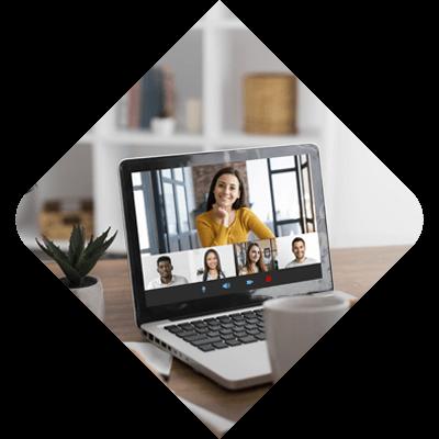 Digital Hub Solution