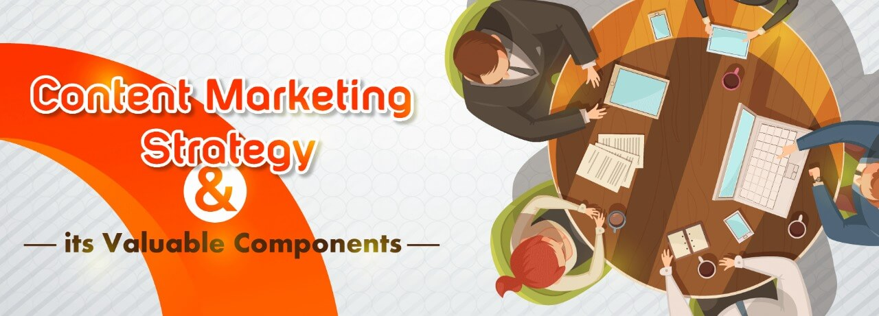 What is a Good Content Marketing Strategy for a Digital Agency?