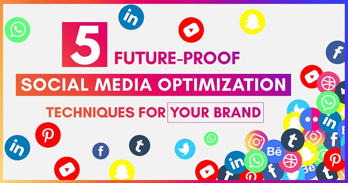 5 Bewitching Social Media Strategies for Brand Growth