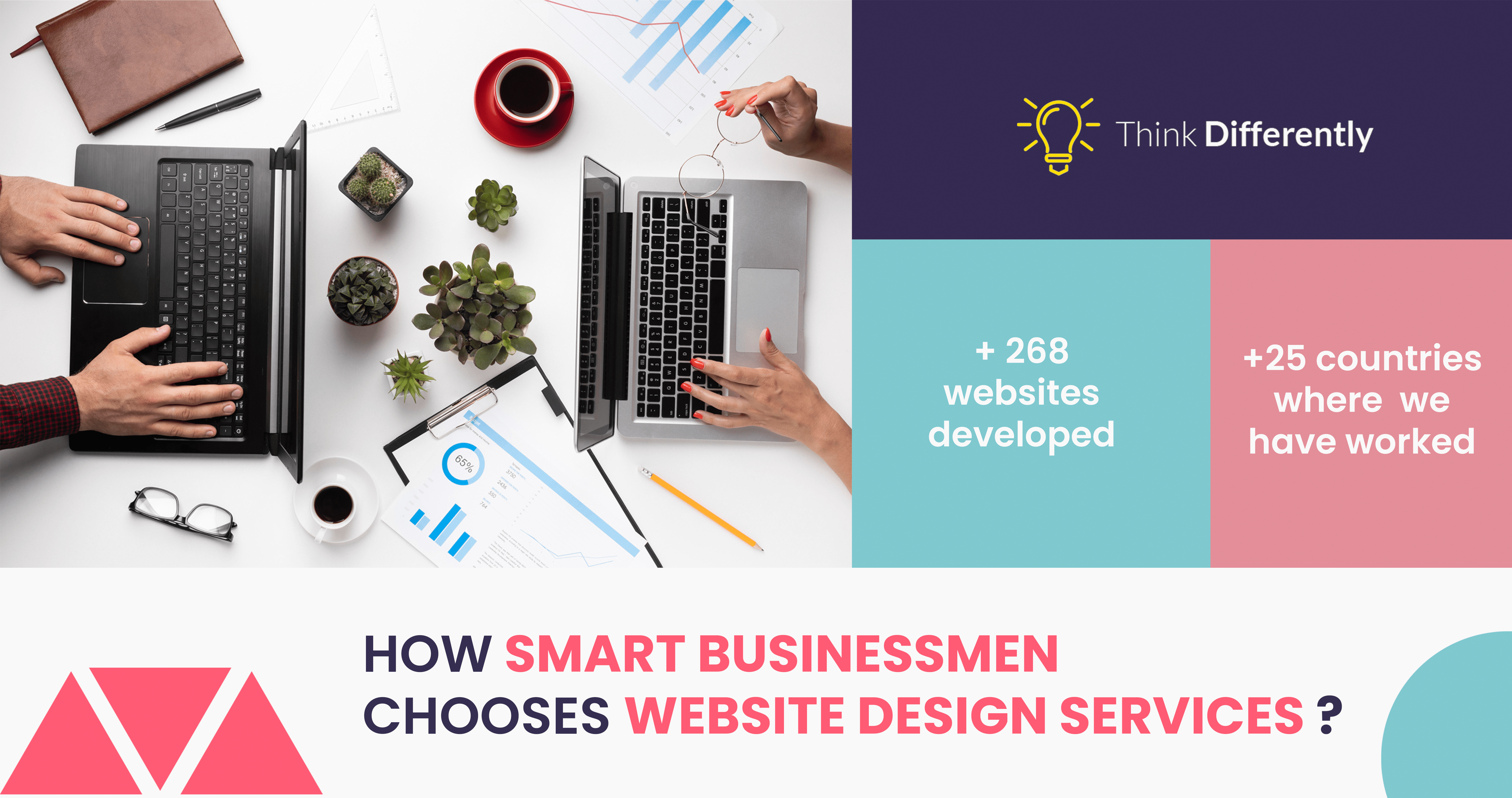 Smart Tips to Find the Best Web Design Company in 2021